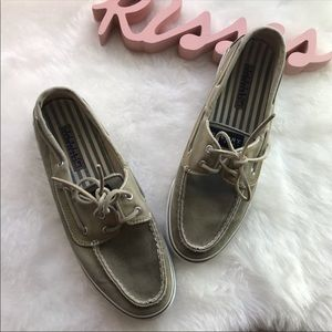 Sperry Top-Sider Shoes Size 8